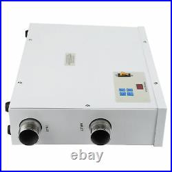 11KW Water Heater Thermostat Swimming Pool & SPA Electric Heat Hot Automatic