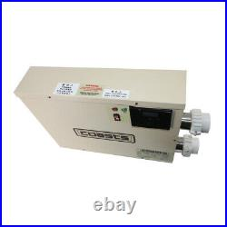11KW swimming pool heater SPA electric water heater constant temperature 220V