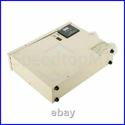 15KW Electric Swimming Pool Thermostat SPA Hot Tub Water Heater 220V 240V 380V