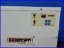 220V Swimming Pool and SPA Heater Electric Heating Thermostat 11KW 15KW (S10)