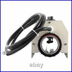 3KW swimming pool and SPA heater electric heating thermostat 220V