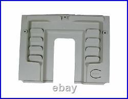 42002-0033 Side Manifold Panel 473726 Pentair Mastertemp 400 Pool & Spa Heater