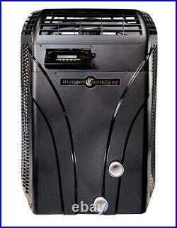 AquaCal SQ225 Swimming Pool & Spa Heater FREE Pool Sync Controller