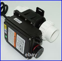 Bathtub/Spa Bathtub Heater/SPA Pool LX H20-RSI Spa Heater Adjustable Thermostat