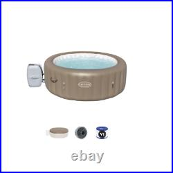 Bestway 60017 Hydro massage pool LAY-Z-SPA Palm Springs cm ø 196x71,46h