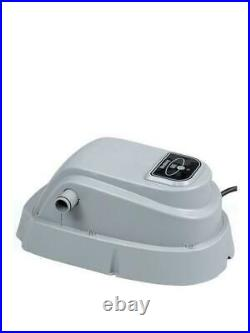 Bestway Lay-z Spa Pool Heater Used Once