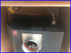 D-2 Power Vent Kit 009832 Pool & Spa Heater 240 v