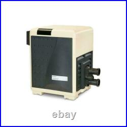 EC-462026 250K BTU, Natural Gas, Pool and Spa Heater Limited Warranty