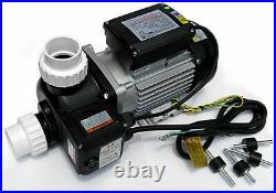 EH75 50HZ 220V spa heating pump with 1.5kw heater, for bathtub, pools & spa