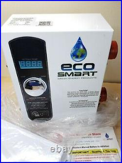 Eco Smart Smart Spa 5.5 Kw Pool Spa Heater