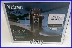 Elecro Vulcan Nano Splasher 3kw All Titanium Swimming Pool Heater Spa Tub 220v
