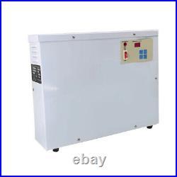 Electric Pool Heater 11KW 220V SPA for Above Ground Inground Pools Swimming Pool
