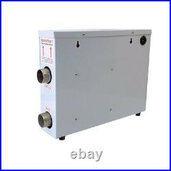 Electric Pool Heater 15KW 220V SPA for Above Ground Inground Pools Swimming Pool