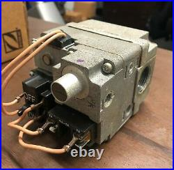 Gas Valve for Jandy Pro Series JXi Pool and Spa Heater R0591400