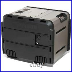 HAYWARD W3H250FDN Universal H-Series, Low NOx, 250K BTU, Natural Gas, Pool & Spa