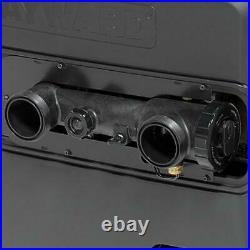 HAYWARD W3H250FDP Universal H-Series, Low NOx, 250K BTU, Propane Gas, Pool & Spa