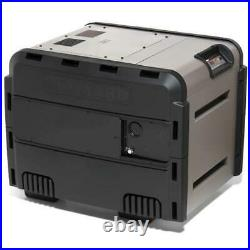HAYWARD W3H400FDN Universal H-Series, Low NOx, 400K BTU, Natural Gas, Pool & Spa