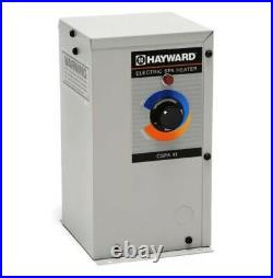 Hayward C-Spa XI 11 Electric Heater for Spa, Hot Tub or Above Ground Pool