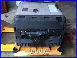 Hayward H250FDN Universal H-series Low NOX 250K BTU Pool and Spa Heater