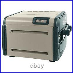 Hayward H400FDP Universal H-Series 400,000 BTU Pool and Spa Heater, Propane