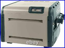 Hayward Universal H-Series 400,000 BTU Pool and Spa Heater, Natural Gas
