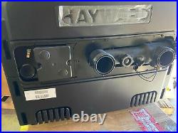 Hayward W3H150FDN Universal H-Series H150 Pool Spa Heater 150K BTU Natural Gas