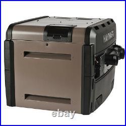 Hayward W3H250FDP Universal H-Series 250,000 BTU Pool and Spa Heater, Propane