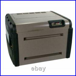 Hayward W3H400FDN 400000 BTU Low NOx Natural Gas Pool and Spa Heater