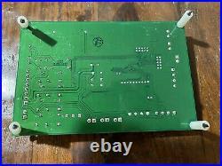 JANDY E0256900 M Pool/Spa Heater Controller Power Circuit Board E0256800C HP3.2