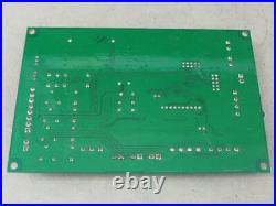 JANDY E0256902 M Pool/Spa Heater Controller Power Circuit Board E0256800C Lxi4.2