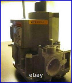 Jandy Zodiac R0319600 Replacement Propane Gas Valve For Pool Spa Heater