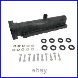Jandy Zodiac R0454201 Polymer Return Header Assembly for Pool Spa Heaters