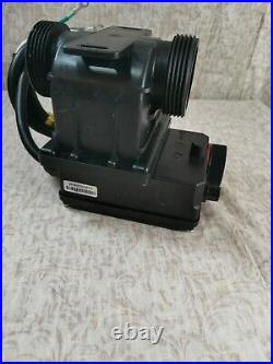 LX H20-Rs1 heater 2kw with adjustable thermostat for bathtub&pool spa tub heater