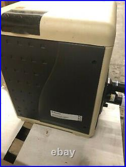 MasterTemp 460805 Natural Gas Heater for Salt Water, 400,000 BTU, Pool and Spa