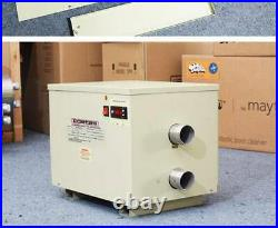 One 60KW 380V Electric Water Thermostat Heater SPA / Swimming Pool Water heater