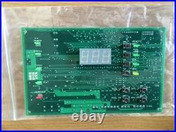 PENTAIR 472100 MiniMax Series Pool Spa Heater Digital Temperature Control Board
