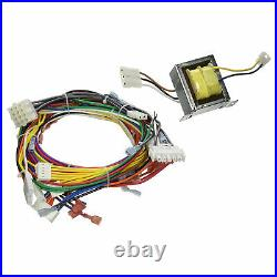 Pentair 42001-0104S Wiring Harness Replacement for Pool and Spa Heater System