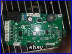 Pentair 42002-0007S Control Board Replacement NA and LP Series Pool/Spa Heater