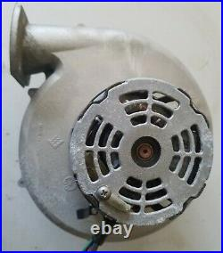 Pentair 460744 Air Blower for MasterTemp Pool Spa Gas Heaters 200k 300k 400k