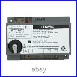 Pentair 471091 DSI Control Replacement MiniMax 75/100 Pool or Spa Heater