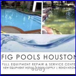 Pentair MasterTemp 460736, Low NOx, 400,000 BTU, Natural Gas, Pool and Spa