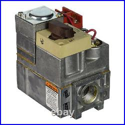 Pentair Natural Gas Valve Replacement for MiniVolt Pool and Spa Heater(Open Box)