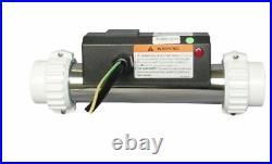 Quality Hot 3KW 220v spa tub heater bathtub heater whirlpool pool Heater