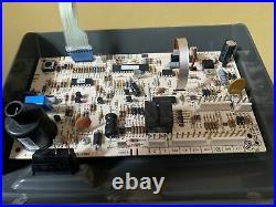 Raypak 601720 Pool/Spa Heater Digital Control Board Panel 1134-400 1134-83-401A