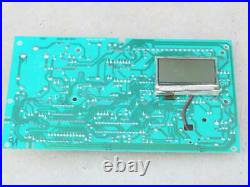 Raypak 601769 1134-403 Pool Spa Heater Display Control Board 1134-83-403A LONOX