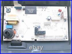 Raypak 601944 Pool/Spa Heater PCB Display Control Panel Board 1134-700 LoNox