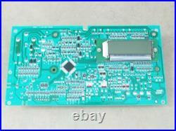 Raypak 601944 Pool/Spa Heater PC Display Control Circuit Board 1134-700 LoNox