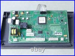 Raypak RP2100 601588 Digital Display Pool and Spa Heater Control Board Panel