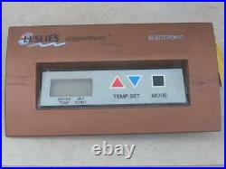 Raypak RP 2100 601769 Pool/Spa Heater Display Control Board 1134-403