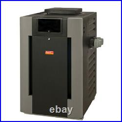 Raypak Ruud M406A 399K BTU Pool and Spa Propane Gas Heater D406A-EP-C
